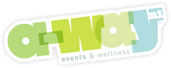 logo a way events